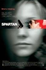 Watch Spartan (2004) Megavideo Movie Online