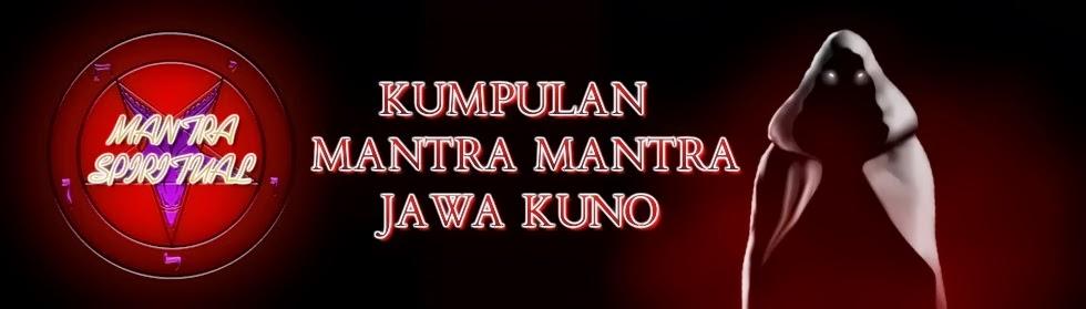 MANTRA MANTRA JAWA