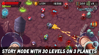 Monster Shooter 1.0.0 Apk game Android