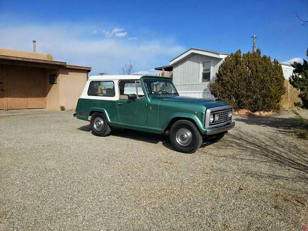 1972 jeep commando 4x4 for sale 4x4 cars. Cars Review. Best American Auto & Cars Review