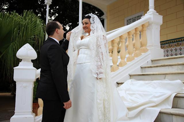 Villa Marco boda Monerías