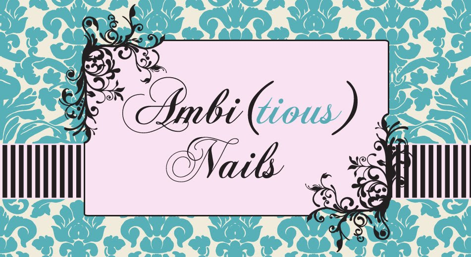 Ambi(tious) Nails