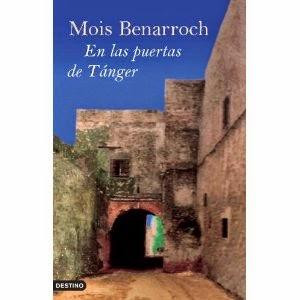 http://www.bookdepository.com/EN-Las-Puertas-De-Tanger-Mois-Benarroch/9781445727639?&a_aid=FREESHIPBOOK&a_bid=b7d3496f