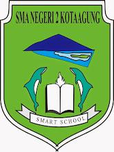 Logo SMA Negeri 2 Kotaagung