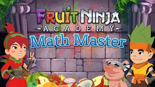 Fruit Ninja: Math Master v1.05.48