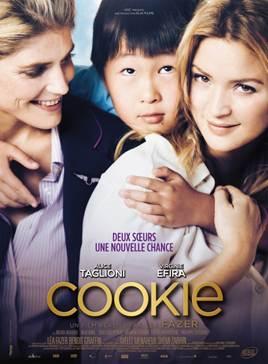 COOKIE de Lea Fazer avec Alice Taglioni et Virginie Efira