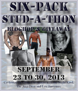 Six pack Stud-a-thon