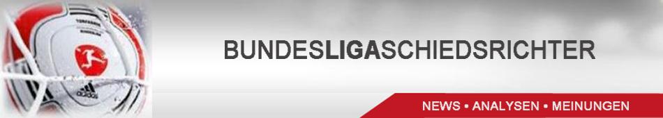Bundesligaschiedsrichter