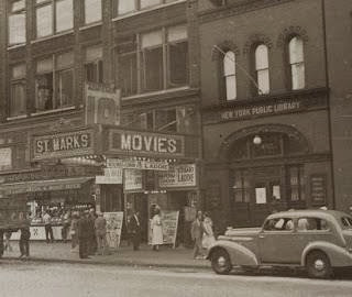 St Nd Ave Movie Theater