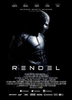Rendel Legendado Online