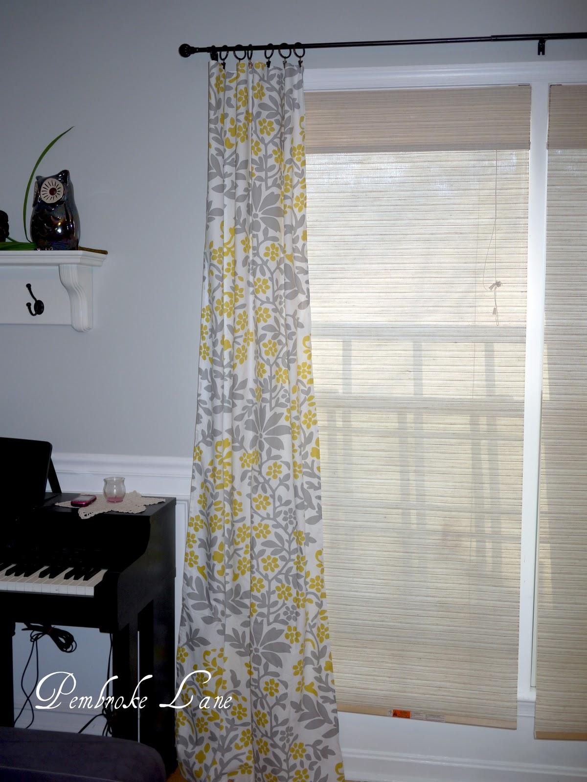 Pembroke Lane Pink And Yellow Ikea Klippan Dyed Couch