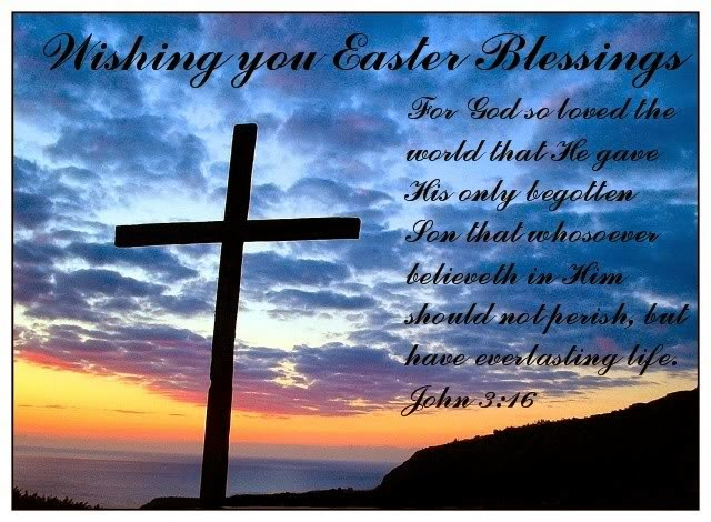 Celebrate EASTER LOVE all Year Long!