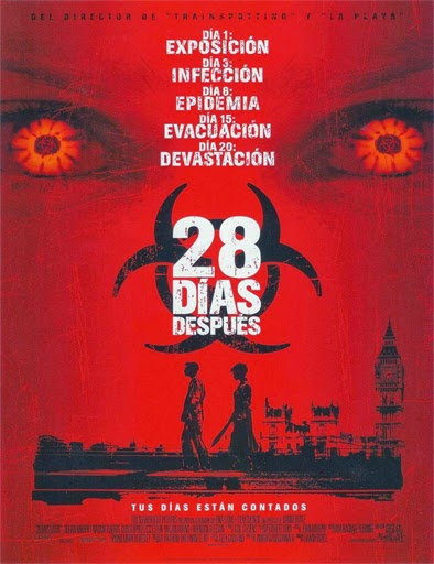Ver 28 días después (2002) Online