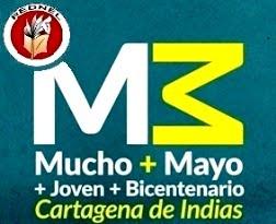 Convenio REDNEL Colombia Nodo Cartagena en el Festival Mucho + Mayo en Cartagena de Indias