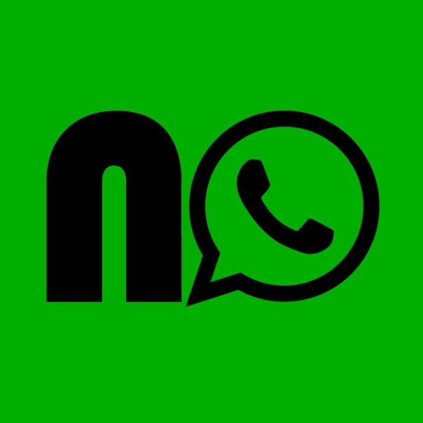 WhatsApp NAK