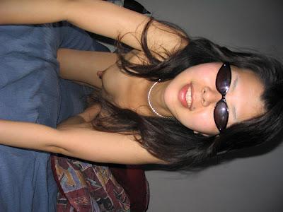 Sunglasses Amateur Homemade Nude Photos