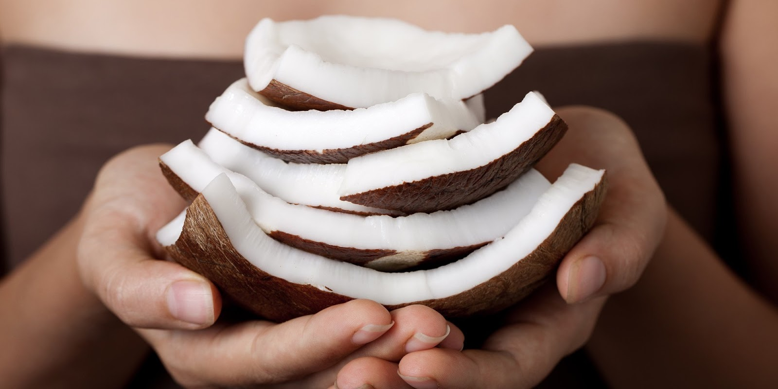 Study Confirms Only 1 TBSP of Coconut Oil Produces Powerful Changes To Your Health