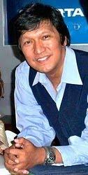 Drs. H. Ahmad Zulfikar Ikang Fawzi, MBA