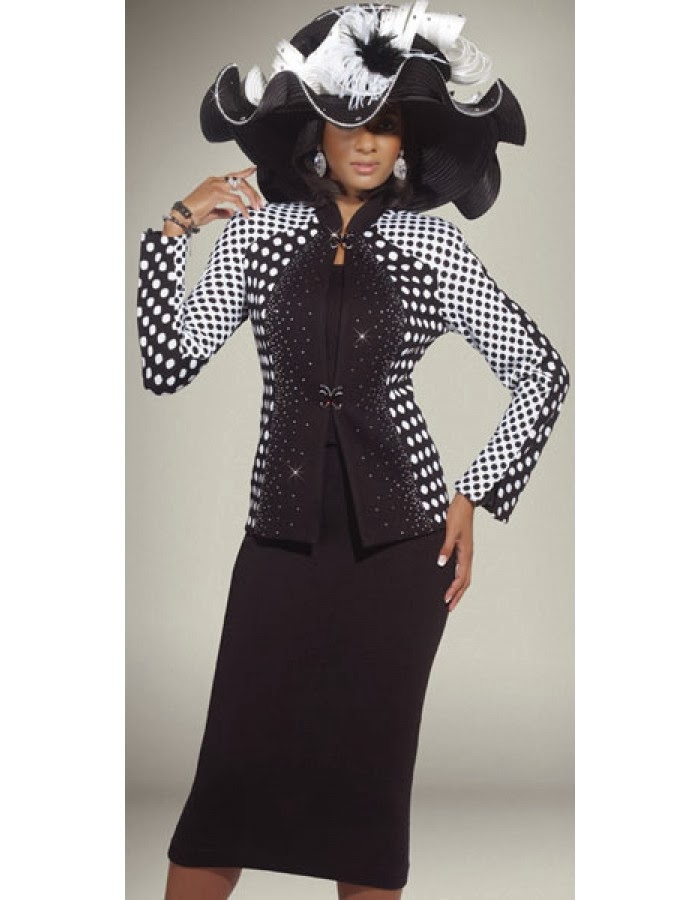 Look Beautiful With Ladies Church Suits Ladies Church Suits