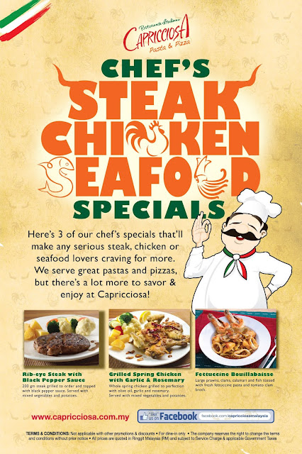 Chicken chef coupons thompson