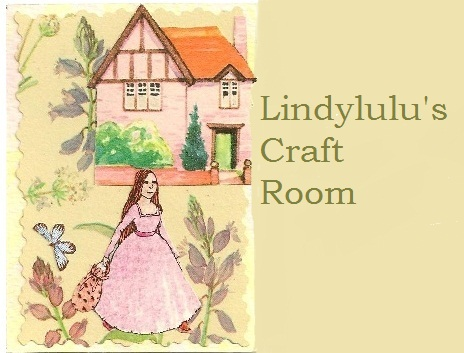 LINDYLULU&#39;S CRAFT ROOM