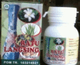 Ratu Langsing