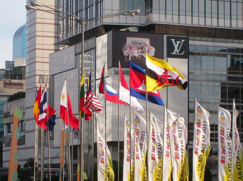 Contoh Badan Organisasi Kerja Sama Ekonomi Antarnegara