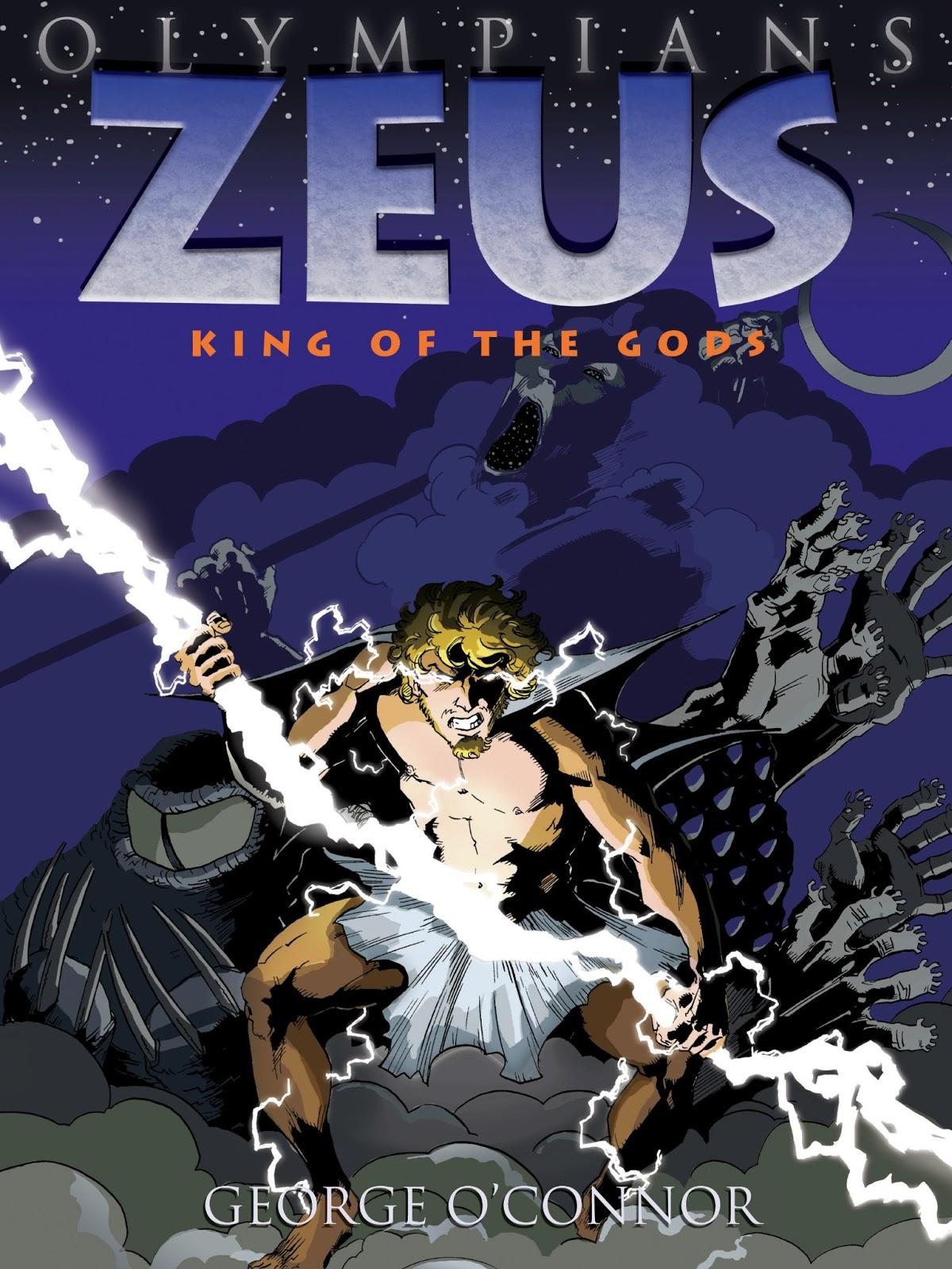 king of gods novel