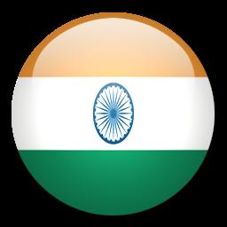indian flag logo