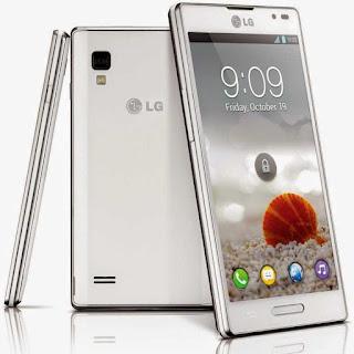 Smartphone LG L9 P765