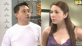 Bitoy explained to Maureen why he ignored the orders.