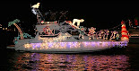 Newport Beach Christmas Boat Parade $10