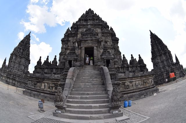 Indonesien & Singapur 28.08. bis 24.09.2015