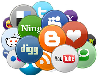 Top 100 Social Book Mark 2013 Sites List