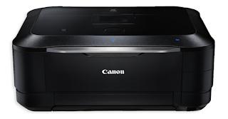 Free Download Driver Canon Pixma MG8270 Printer