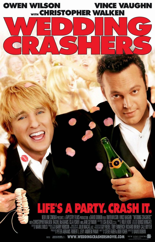 Wedding Crashers - Γαμομπελάδες (2005) tainies online oipeirates