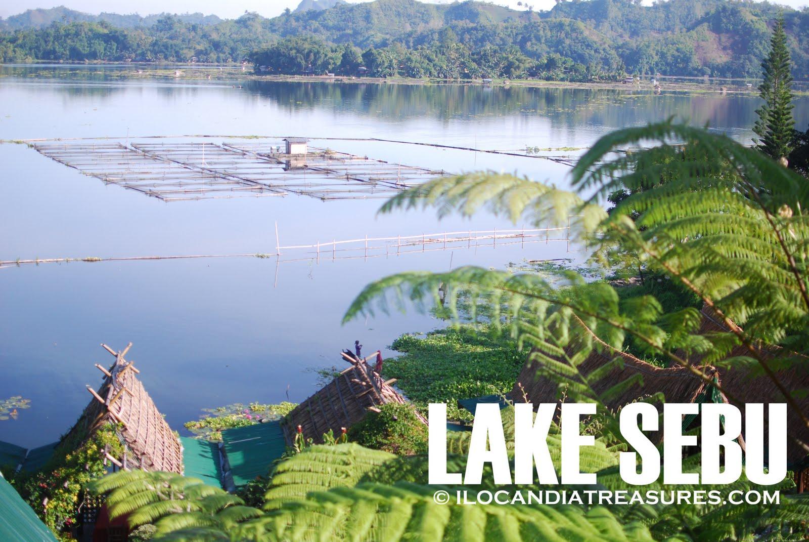 Treasures of ilocandia and the world quaintly lake sebu thecheapjerseys Gallery