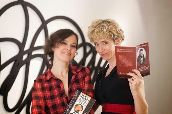 Libros que matan 2014