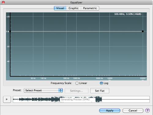 Software Audio Editing Gratis dan Terbaik Untuk Komputer - WavePad 2