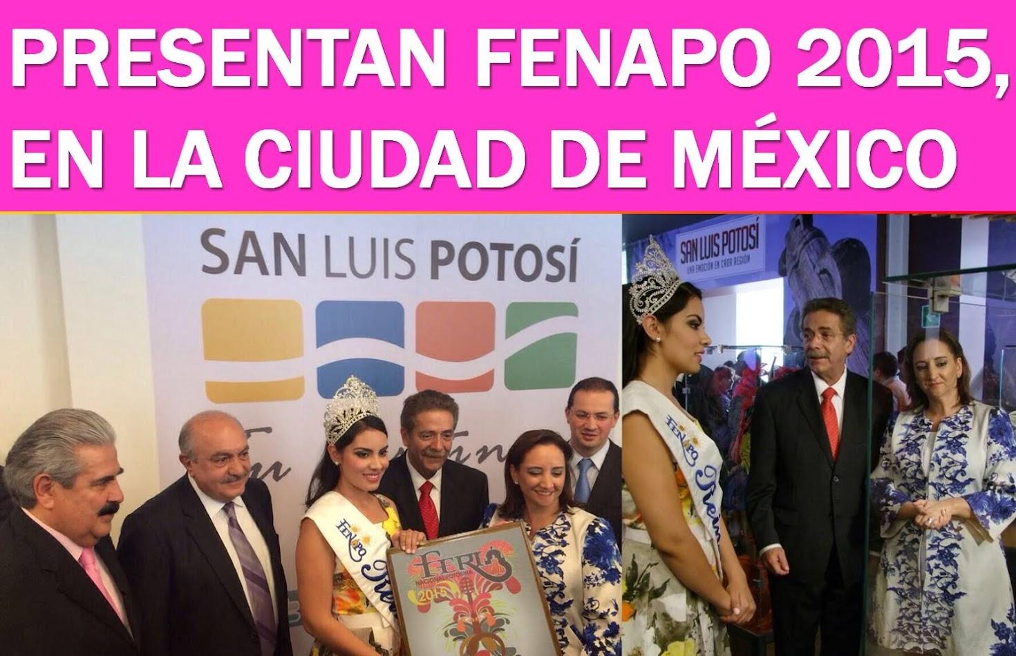 LA MEJOR FIESTA DEL VERANO EN MÉXICO, Y EN EL MUNDO.......