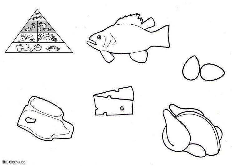 ACTIVIDADES PARA EDUCACIÓN INFANTIL: Dibujos para Colorear de Rueda