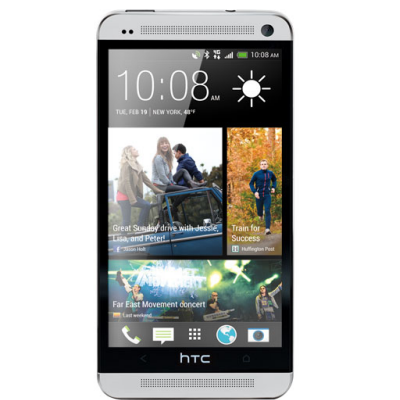 about the via update via htc one