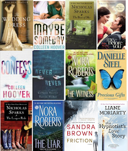 Win a set of 13 books by bestselling authors!