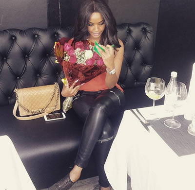 bbafrica 2016 Dillish Mathews Birthday party Photos