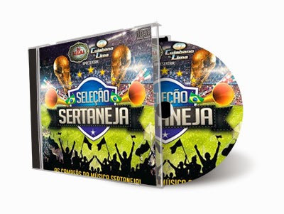Download  musicasSeleção Sertaneja: Special da Copa 2014