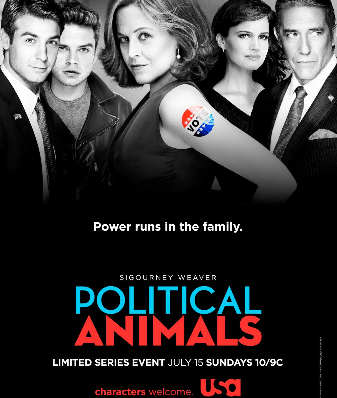 http://4.bp.blogspot.com/-moB0UmvicKo/UAWFrDunG5I/AAAAAAAAHvM/Tgx-W0ZjSIw/s1600/Political-Animals-poster.jpg