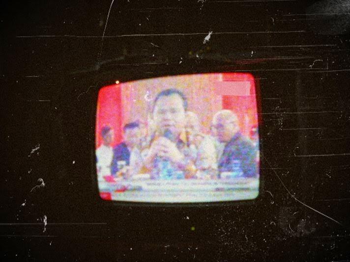 Bosan Dengan Berita Politik di Indonesia