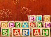 El desvan de Sarah