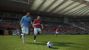 Download Patch 5.0 PES 2013 – Update Summer Transfer!