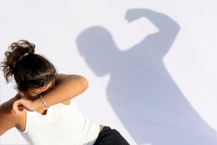 Domestic Violence and Animal abuse ?